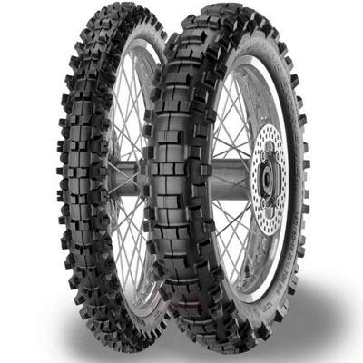 Enduro Reifen von Metzeler
